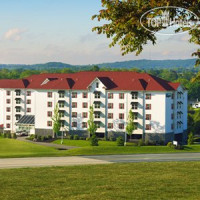 Фото отеля Bluegreen Vacations Suites at Hershey Ascend Resort Collection 3*