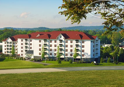 Bluegreen Vacations Suites at Hershey Ascend Resort Collection 3*