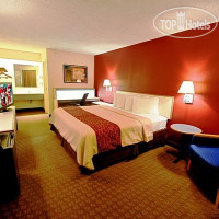Фото отеля Red Roof Inn Danville 2*