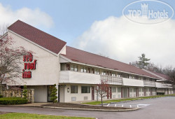 Red Roof Inn Danville 2*