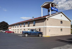 Americas Best Value Inn-Allentown 2*