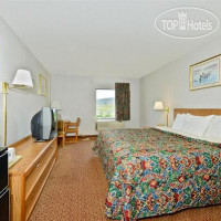 Фото отеля Americas Best Value Inn-Allentown 2*