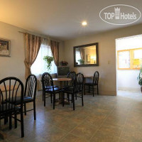 Фото отеля Americas Best Value Inn-Carlisle 2*