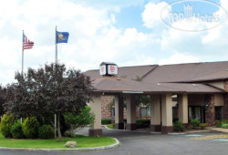 Red Roof Inn & Suites Hermitage 2*