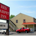���� ����� Red Carpet Inn Ronks 2*