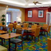 Фото отеля Residence Inn Pittsburgh University/Medical Center 3*