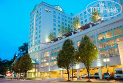 Residence Inn Pittsburgh University/Medical Center 3*