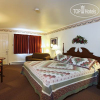 Фото отеля Amish Country Motel 3*