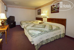 Amish Country Motel 3*