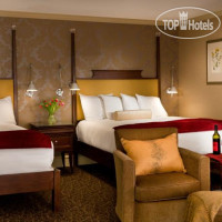 Фото отеля Chestnut Hill Hotel 4*