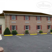 Фото отеля Cocoa Country Inn at Hershey 2*
