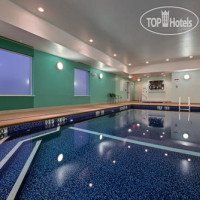 Фото отеля Holiday Inn Express & Suites Carlisle - Harrisburg Area 2*