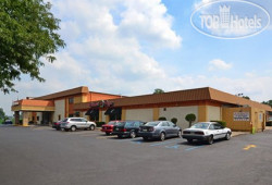 Comfort Inn Greencastle 3*
