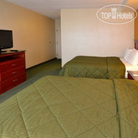 Фото отеля Comfort Inn Greencastle 3*