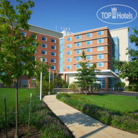 Фото отеля The Penn Stater Conference Center Hotel 3*