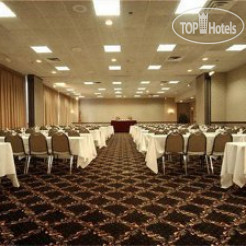 Отель Holiday Inn Express Philadelphia-Midtown