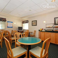 Фото отеля Comfort Inn New Castle 3*
