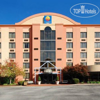 Фото отеля Comfort Inn Valley Forge National Park 2*
