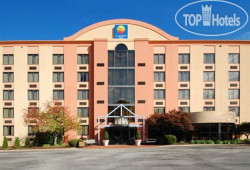 Comfort Inn Valley Forge National Park 2*