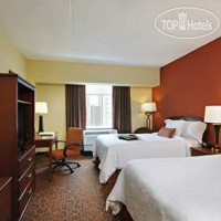 Фото отеля Hampton Inn Philadelphia Center City Convention Center 3*
