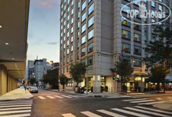 Hampton Inn Philadelphia Center City Convention Center 3*