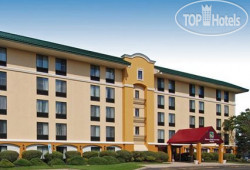 Quality Inn & Suites Bensalem 2*
