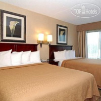 Фото отеля Quality Inn & Suites Bensalem 2*