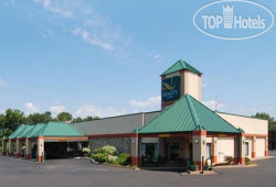 Quality Inn Conference Center Montgomeryville 2*