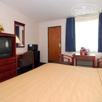 Фото отеля Quality Inn Conference Center Montgomeryville 2*