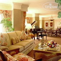 Фото отеля The Rittenhouse 5*