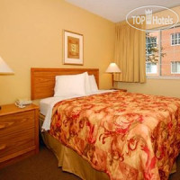 Фото отеля MainStay Suites Pittsburgh Airport 2*