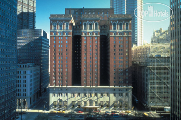 Omni William Penn 4*