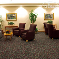 Фото отеля Best Western Parkway Center Inn 2*