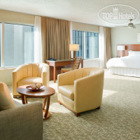 Фото отеля The Westin Convention Center Pittsburgh 4*