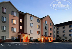 TownePlace Suites Harrisburg Hershey 2*