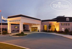 DoubleTree Resort by Hilton Lancaster 4*