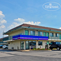 Фото отеля Motel 6 Pittsburgh-Crafton 2*