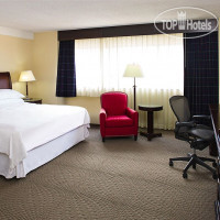 Фото отеля Sheraton Philadelphia Downtown 3*