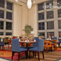 Фото отеля Hilton Garden Inn Philadelphia Center City 3*