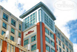 Hilton Garden Inn Philadelphia Center City 3*