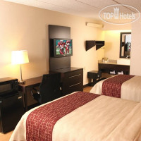 Фото отеля Red Roof Inn-Pittsburgh South Airport 2*