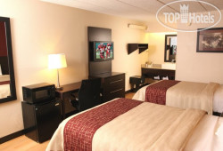 Red Roof Inn-Pittsburgh South Airport 2*