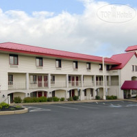 Фото отеля Red Roof Inn Lancaster 3*