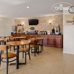 Рестораны и бары Days Inn Lancaster PA Dutch Country