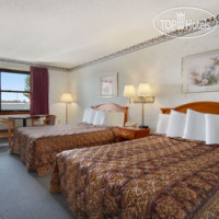 Фото отеля Days Inn Lancaster PA Dutch Country 2*