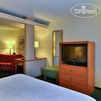Фото отеля Fairfield Inn & Suites by Marriott State College 3*