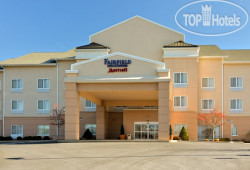 Fairfield Inn & Suites by Marriott State College 3*