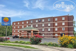 Comfort Inn Capital City 2*