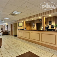 Фото отеля Comfort Inn Capital City 2*