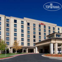 Фото отеля Hilton Garden Inn Denver Tech Center 3*